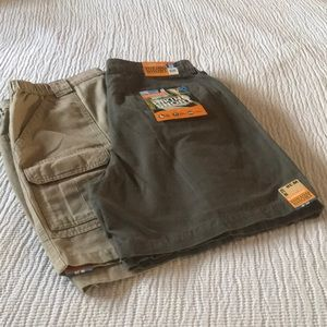 Savane- Men's Hiking Shorts-38-NWT